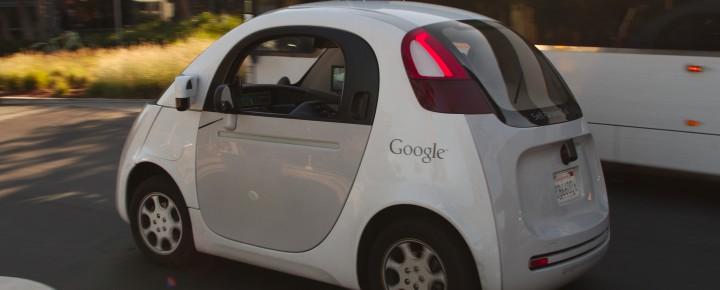 Transformation der Mobilität durch autonomes Fahren?